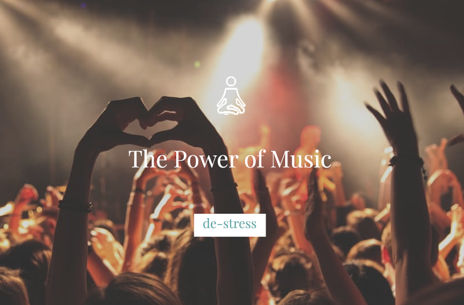 The Power of Music