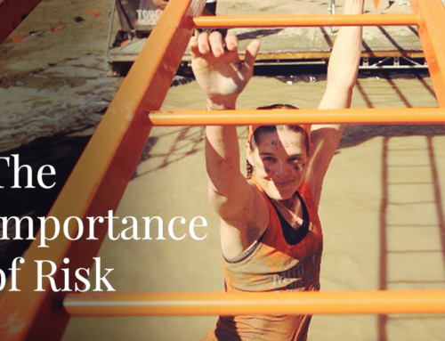 The Importance of Risk