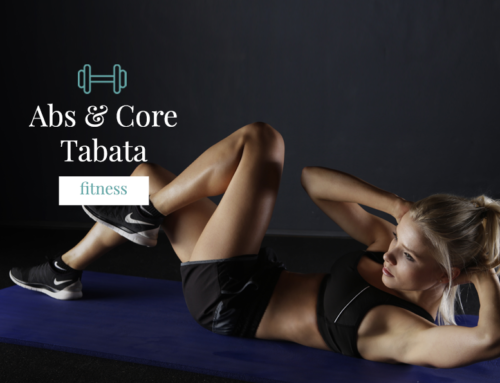 Abs and Core Tabata