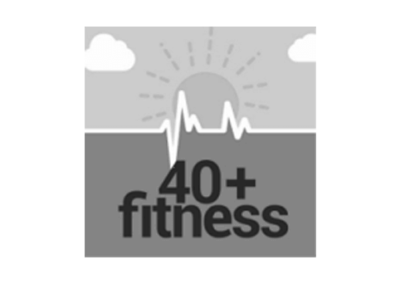 40 Plus Fitness Podcast