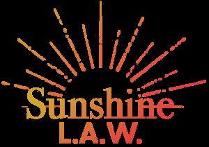 SunshineLAW_Logo