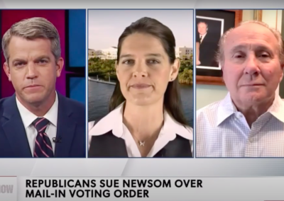 Newsmax, Newsmax Now with Michael Reagan