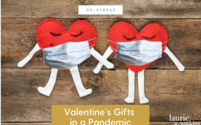 Valentine's Gifts in a Pandemic