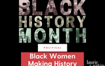Black Women Making History