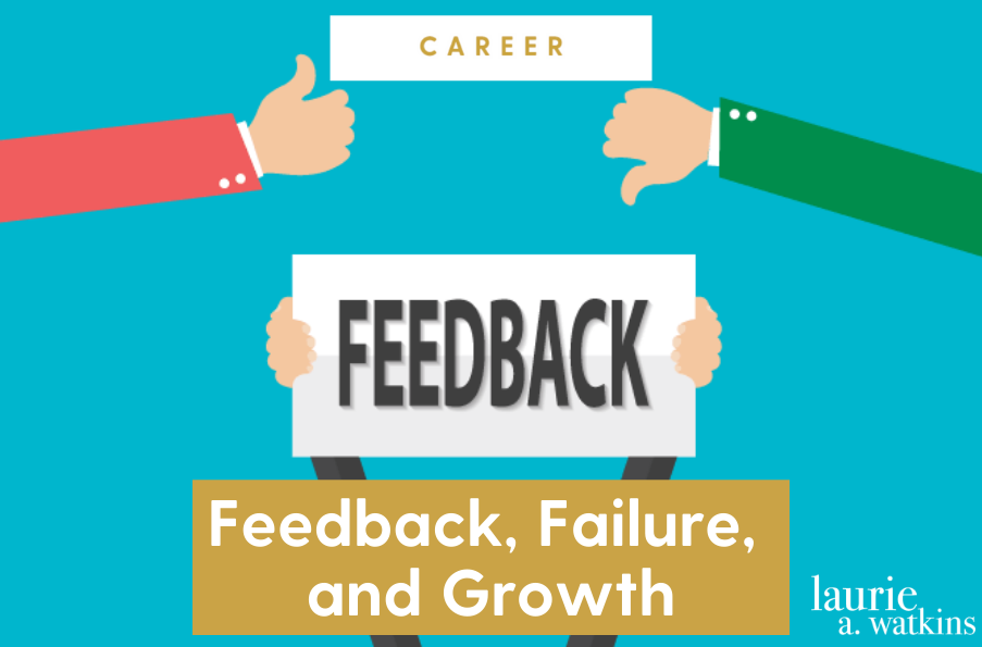 Feedback, Failure, and Growth