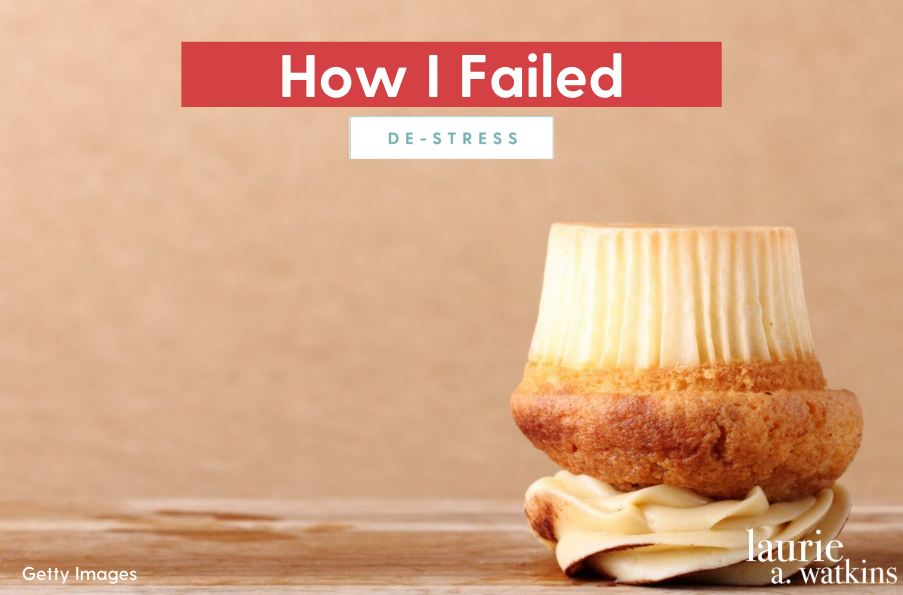 How I Failed